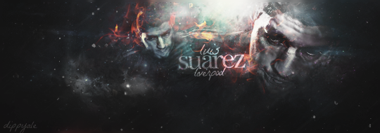 Luis Alberto Suarez because we are Dippy and Ale' by HararyDP