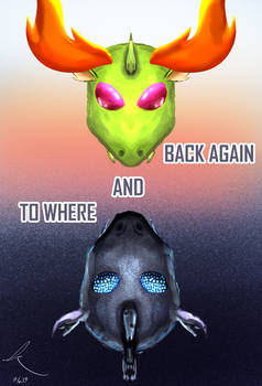 To Where and Back Again (Season 6 Finale)
