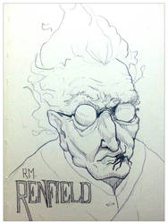 Renfield by MaxRogue