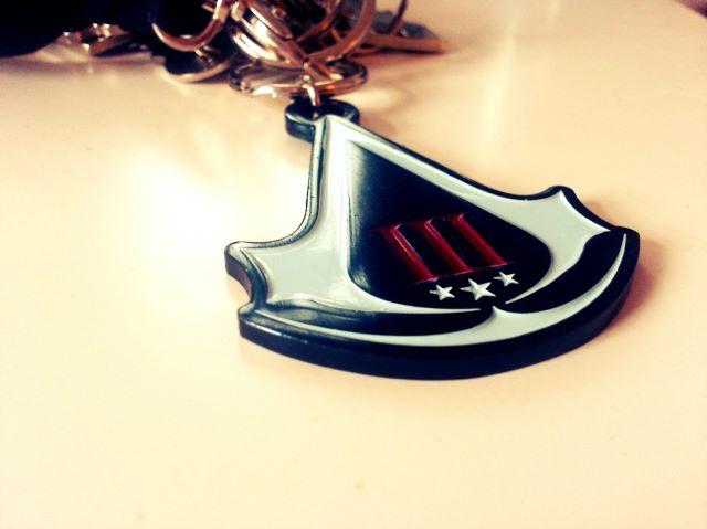 keychain. by SH0USHA