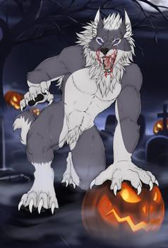 Akira Werewolf
