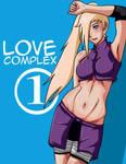 NaruIno Doujin : love Complex (cover)