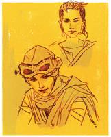 Rey2 by spicyroll