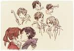 Burtonfield sketches