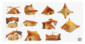 Caspen Shelter Concepts 1
