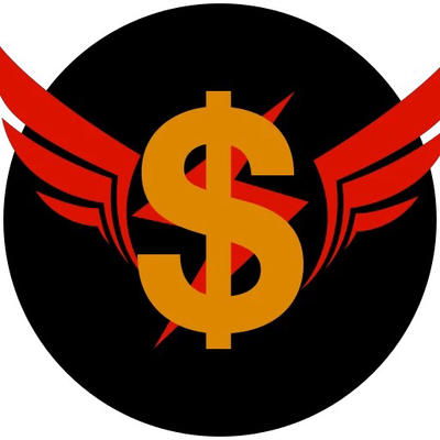 My GTA 5 crew logo