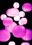 Paper Lights 2
