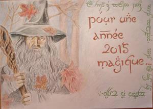 Gandalf wishes