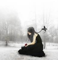 kozue by Lwsypher