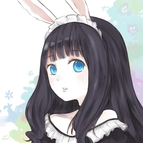 Tera - Elin maid by Shadow2810
