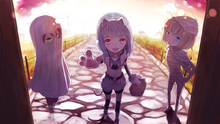 Halloween by Shadow2810