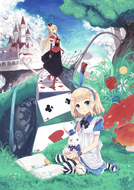 Wallpaper iphone alice wonderland - Alice In Wonderland Disney Iphone Wallpaper