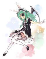 TERA Elin Reaper by Shadow2810