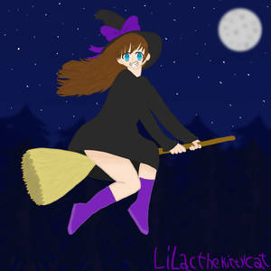 witch I Made