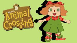 Animal Crosing Ogo by MinervaArtemis