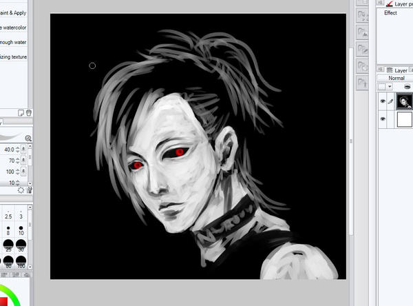 Uta WIP by 0din-Cosplayer