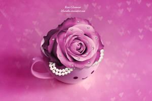 Rose Glamour