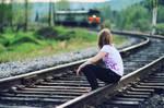train by leksana