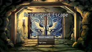 Rescue/Escape Game (prototype)