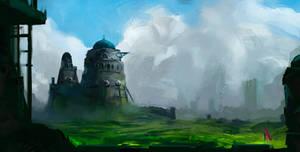 Titan Castle