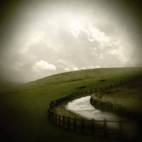 Rain Song by RAlexanderTrejo