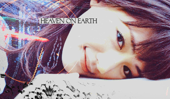 heaven on earth by glory-glory-Unicorn