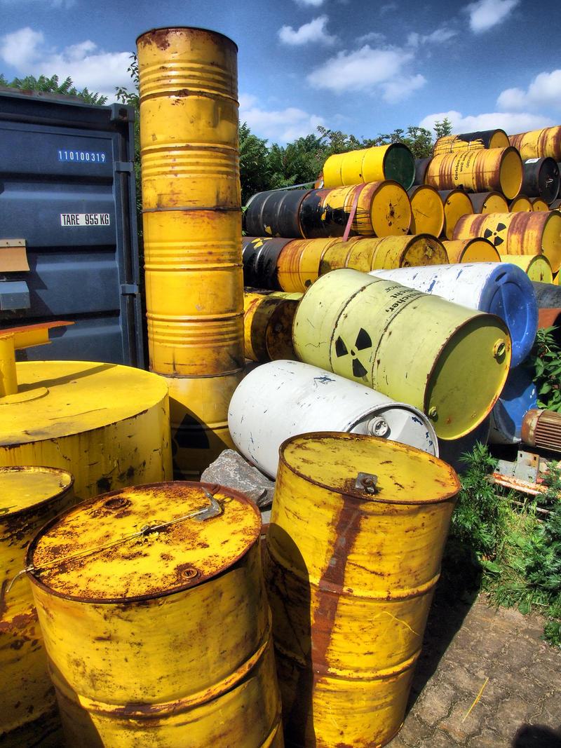 radioactive waste by crazyhorse42 on DeviantArt