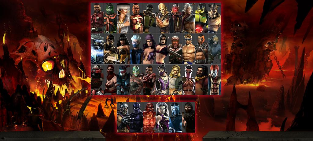 Mortal Kombat X - Serial Key Generator Keygen Free