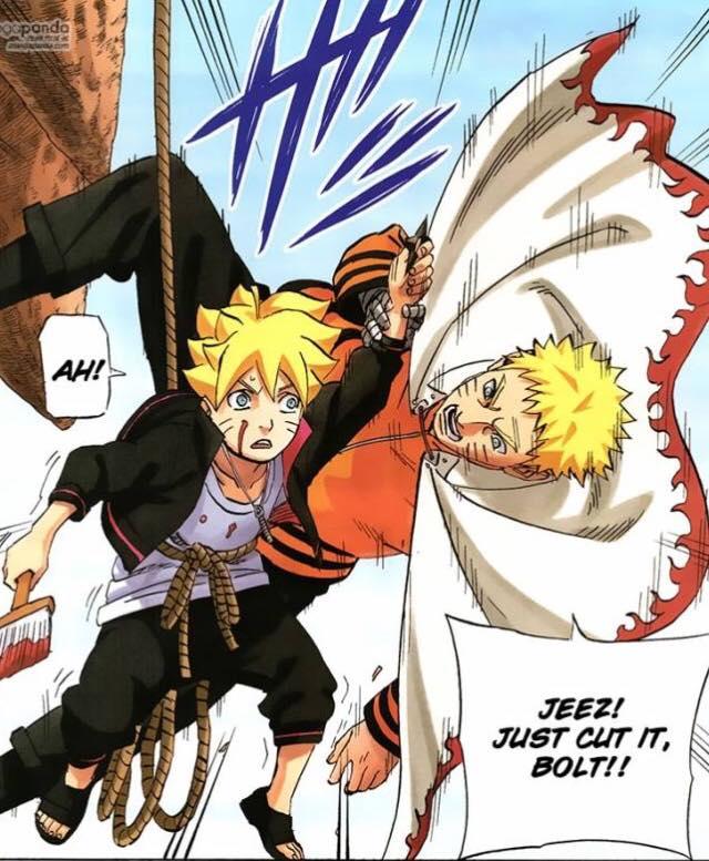Naruto Uzumaki the 7th Hokage by Zaduky500 on DeviantArt