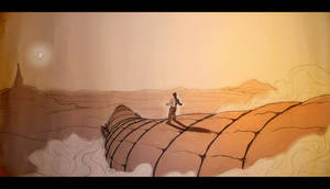 Dunescape by Loadagain