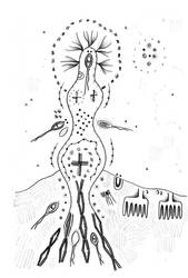 Celestial Goddess by rememberwhite