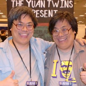 TheYuanTwins's Profile Picture