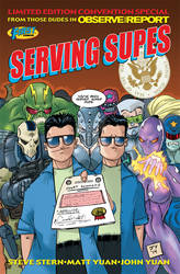 SERVING-SUPES COVER
