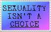 Stamp - sexuality by sashathefox