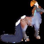 MYO - Stallion- Entry #2 by originalsoundtrack