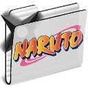 Naruto folder icon by vrinek502