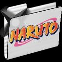 Naruto folder icon by vrinek502