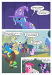 Ponyvillains