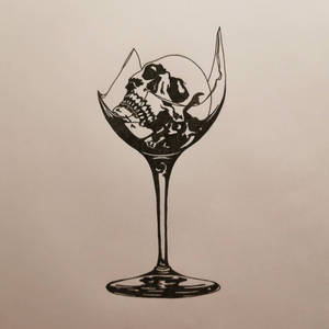 glass of you