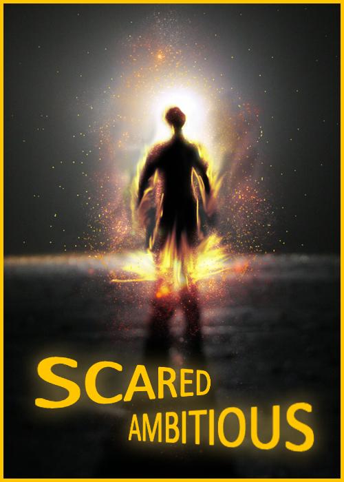 ScaredAmbitious's Profile Picture