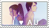 AU College Arc-Stamp by kateison