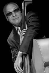 Jazz man by ErikFish