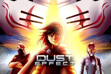 Dust Effect cover by VeryClassyNerd