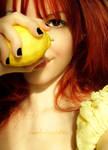 . Lemony . by zucch3rino