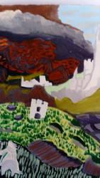 The Return of the King ( Gondor illustration)