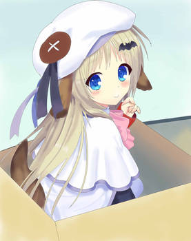 Kud in Box!