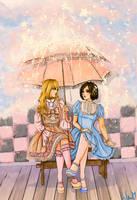 Let it Rain by FullAnimeZone