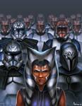 The Siege Of Mandalore