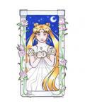 Moon Princess by KWellington