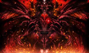 symmetric hell